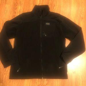 Black Helly Hansen Jacket
